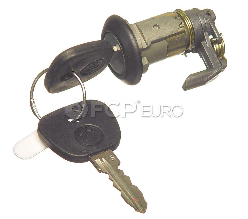 BMW Door Lock Cylinder - Genuine BMW 51211924903