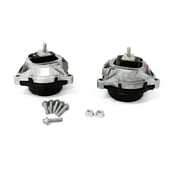 BMW Engine Mount Kit - Corteco 49377240KT
