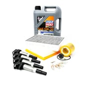 BMW Maintenance Kit - OE Supplier 535438