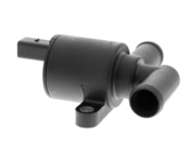 Audi HVAC Heater Control Valve - Vemo 4H0121671D
