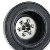 BMW Harmonic Balancer and Crank Pulley Kit - Corteco 80004704KT