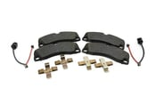 Porsche Brake Pad Kit - Genuine Porsche/Sebro 99135194802KT2