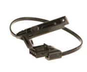 Audi Vehicle Speed Sensor - Vemo 02E927321B