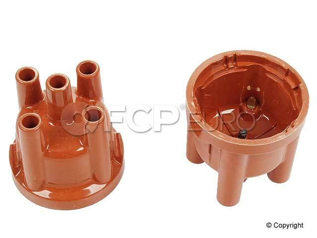 VW Distributor Cap - Bosch 03360