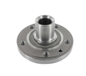 VW Wheel Hub - Vaico 7D0501647A