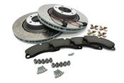 Porsche Brake Kit - Ferodo Racing/VNE FCP4664HKT3