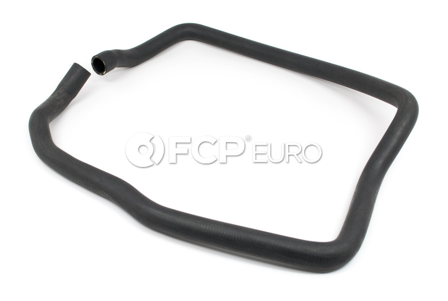BMW Coolant Hose - Genuine BMW 11531740649