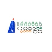Volvo Engine Oil Pan Reseal Kit - Victor Reinz KIT-534861