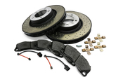 Porsche Brake Kit - VNE/Genuine Porsche 9912BRKT
