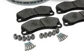 Porsche Brake Kit - VNE/Genuine Porsche 991TURBOBRKT