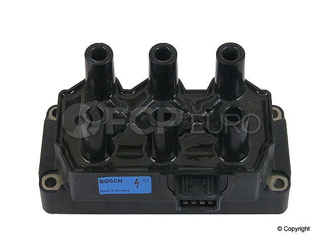 Saab Ignition Coil - Bosch 4770046
