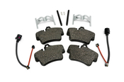 Porsche Brake Pad Kit - Genuine Porsche/Sebro 99735294800KT2