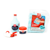 Clay Bar Cleaning Kit - Griot's Garage 11153KT