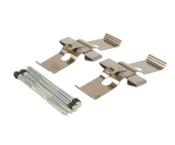 VW Brake Pad Retaining Clip - Textar 7L6698269B