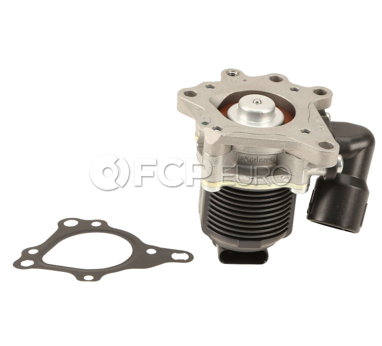 Audi VW Air Pump Control Valve - Pierburg 06K131097L
