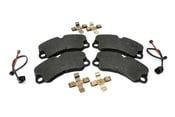 Porsche Brake Pad Kit - Genuine Porsche/PEX 99135194981KT