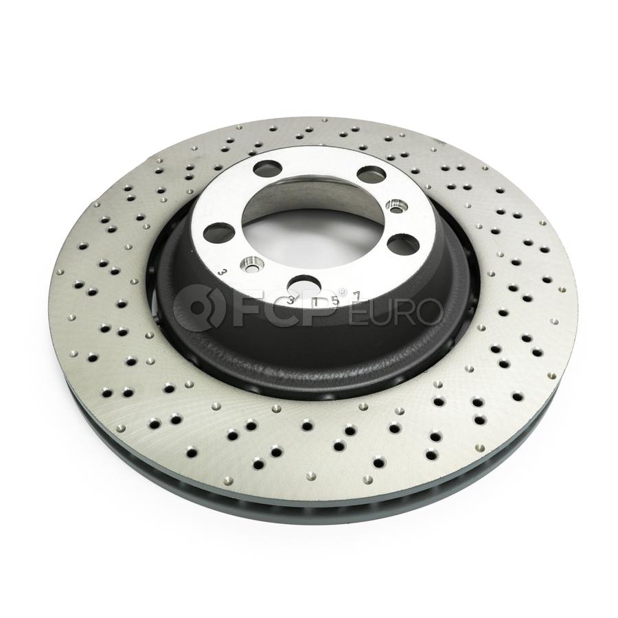 Porsche Brake Disc - VNE 7815