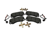 Porsche Brake Pad Kit - Genuine Porsche/Sebro 99135194602KT