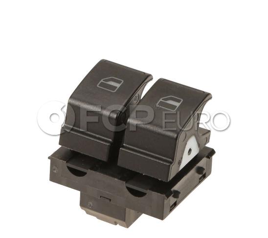 VW Window Switch - OEM 1C0959855E01C