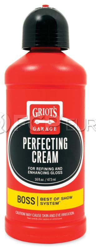BOSS™ Perfecting Cream (16oz.) - Griot's Garage B130P