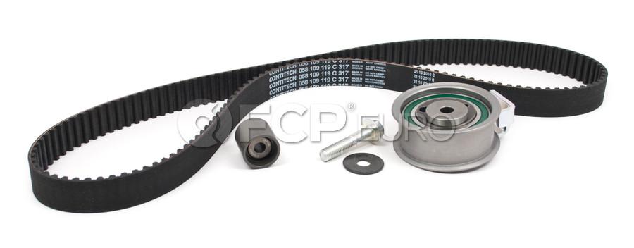 Audi VW Timing Belt Kit - INA/NTN 22430