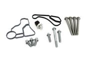BMW Engine Oil Filter Housing Gasket Kit - 11428637821KT6