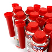 Diesel Particulate Filter Protector (Case of 12) - Liqui Moly LM2000KT