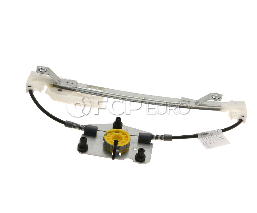 VW Window Regulator - Magneti Marelli 3C5839461J