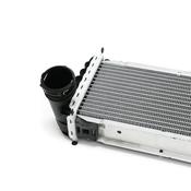 Porsche Radiator - Mahle Behr CR778000P