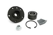 Porsche Wheel Bearing and Hub Assembly Kit - FAG/Genuine Porsche 7136109700KT