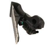 Audi VW Accelerator Pedal Sensor - Hella 1K1723503AK