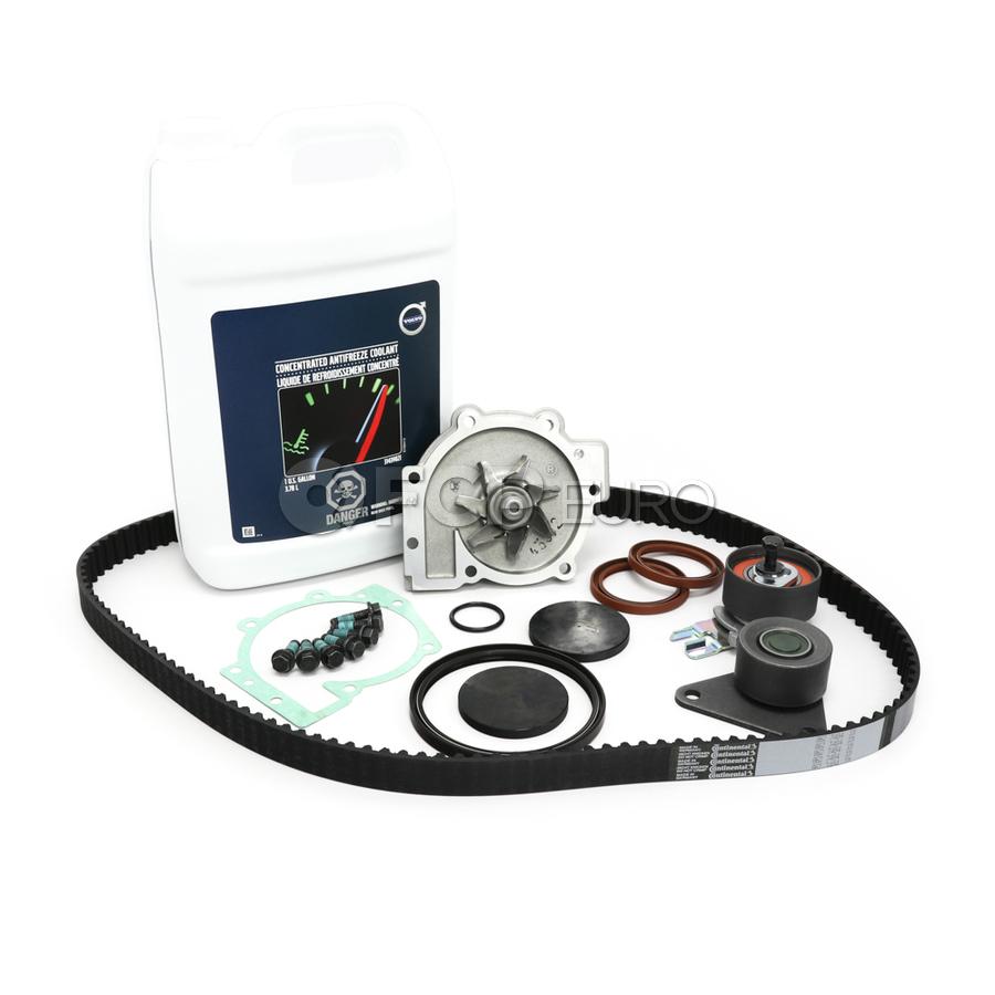 Volvo Timing Belt Kit - Contitech 31251254KT