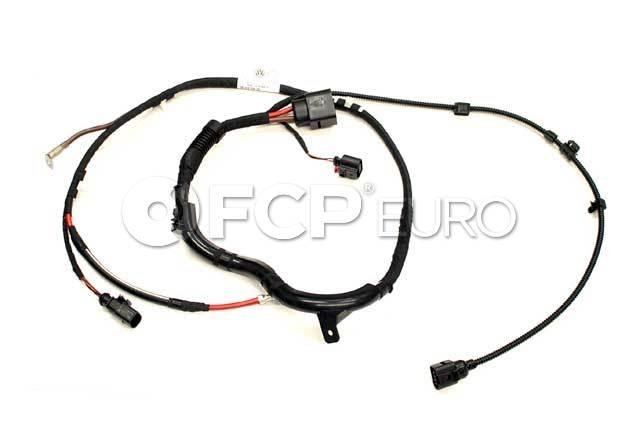Audi VW Steering Rack Wiring - OE Supplier 1K1971111AJ