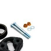 BMW Set Of Add-On Parts Silencer - Genuine BMW 18210146609