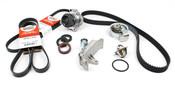 Audi Timing Belt Kit - AWMTBKIT2