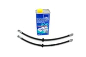 VW Brake Hose Kit - Corteco 19026392KT