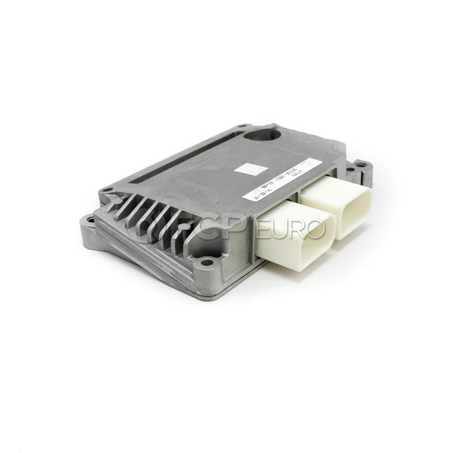 BMW Transfer Case Control Module - OE Supplier 27607607980
