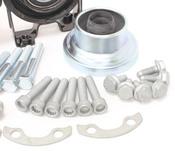 Porsche VW Driveshaft Flex Disc Kit - Meyle 1001522001