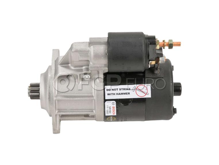 VW Starter Motor - Bosch 003911023EX