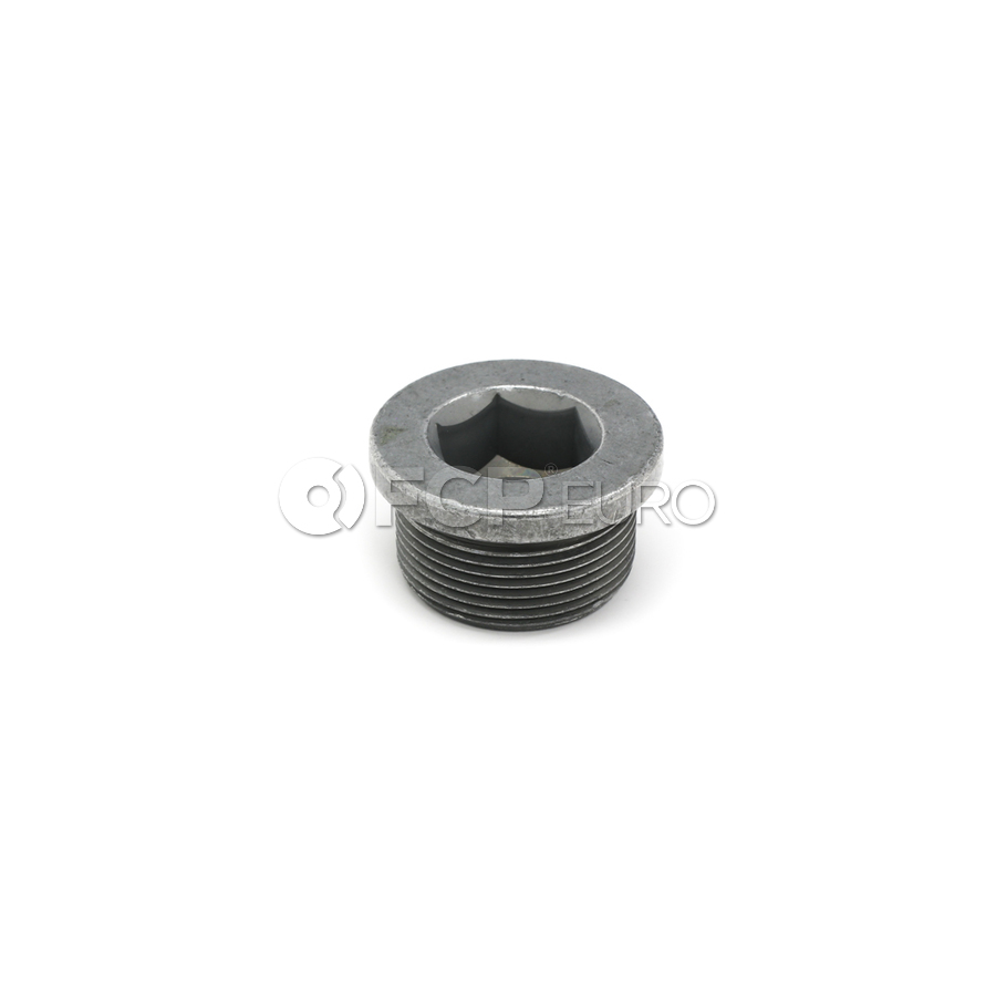 Porsche Auto Trans Fill Plug - Genuine Porsche 98639701501