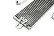 Porsche Auto Trans Oil Cooler Kit - Mahle Behr 376726291KT