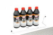 Porsche Auto Trans Oil Cooler Kit - Mahle Behr/Liqui Moly 376726291KT1
