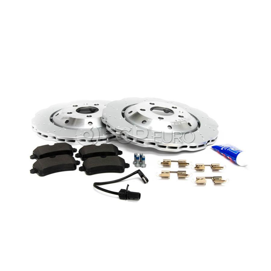 Audi Brake Kit - VNE KIT-8221KT101