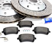 Audi Brake Kit - VNE 4B3615601CKT2