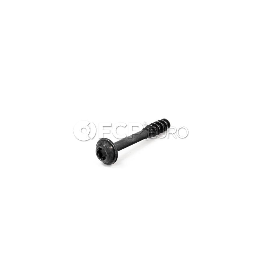BMW Screw For Plastic (50X34) - Genuine BMW 13717571358