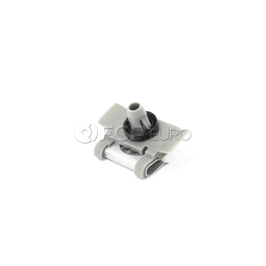 BMW Clamp (Grey) - Genuine BMW 51137157098