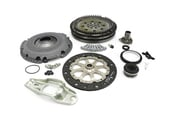 Porsche Clutch and Flywheel Kit - Sachs Performance/Luk 986CLUTCHKT1
