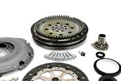 Porsche Clutch and Flywheel Kit - Sachs Performance/Luk 986CLUTCHKT1