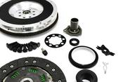 Porsche Clutch and Flywheel Kit - Sachs Performance/Aasco 986CLUTCHKT