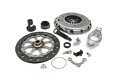 Porsche Clutch Kit - Sachs K7054401KT